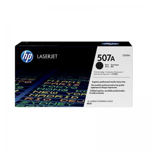 HP Black Toner 507A [CE400A]