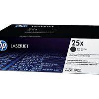 HP Laserjet Toner 25X Black (CF325X)