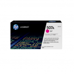 HP Magenta Toner 507A [CE403A]
