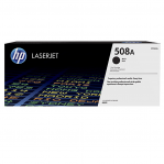HP 508A Black Laserjet Toner Cartridge (CF360A)