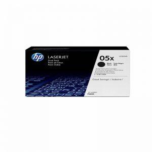 HP Laserjet Toner 05A Black (CE505A)